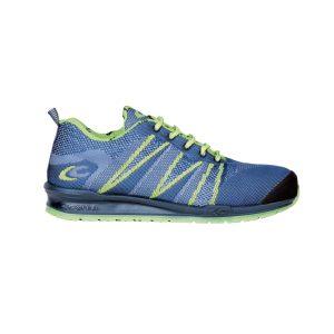 Cofra Fluent S1 P SRC Zapatos de seguridad EN ISO 20345:2011