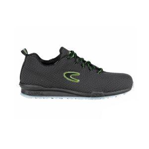 Cofra Monti S3 SRC Zapatos de seguridad EN ISO 20345:2011