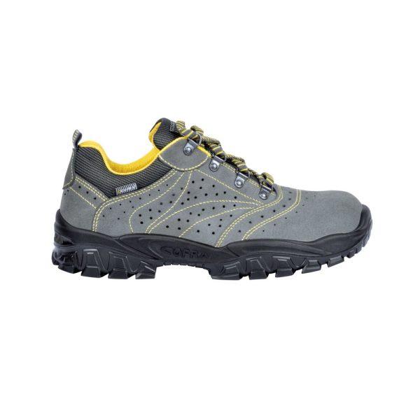 Cofra New Tigri S1 P SRC Zapatos de seguridad EN ISO 20345:2011
