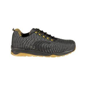 Cofra Option S1 P SRC Zapatos de seguridad EN ISO 20345:2011