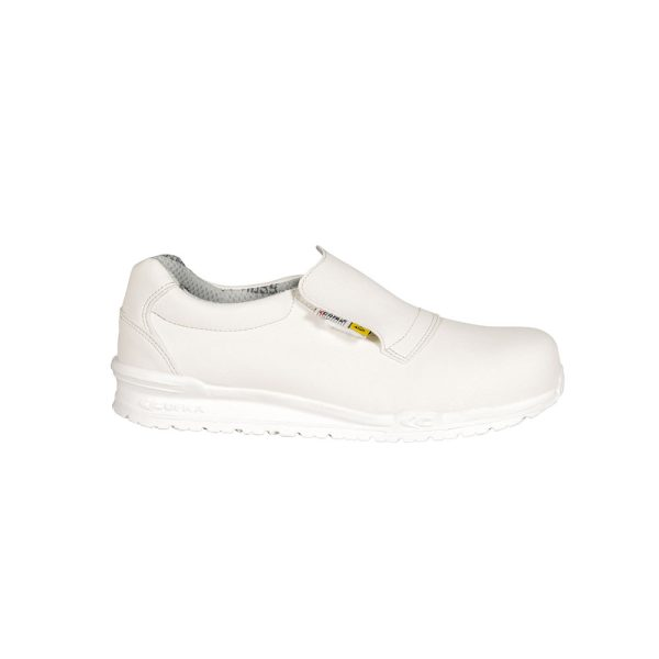 Cofra Ausilius S2 ESD SRC Chaussure de sécurité EN ISO 20345:2011
