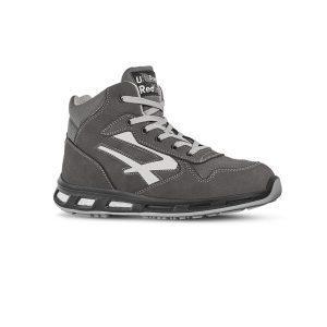 U Power Infinity S3 CI SRC Chaussures de sécurité hautes, légères et confortables EN ISO 20345:2011