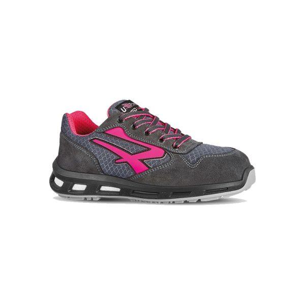 U Power Verok S1P SRC Chaussures de sécurité basses EN ISO 20345:2011