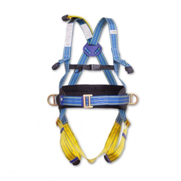 Irudek Sekuralt Light Plus 4 harness