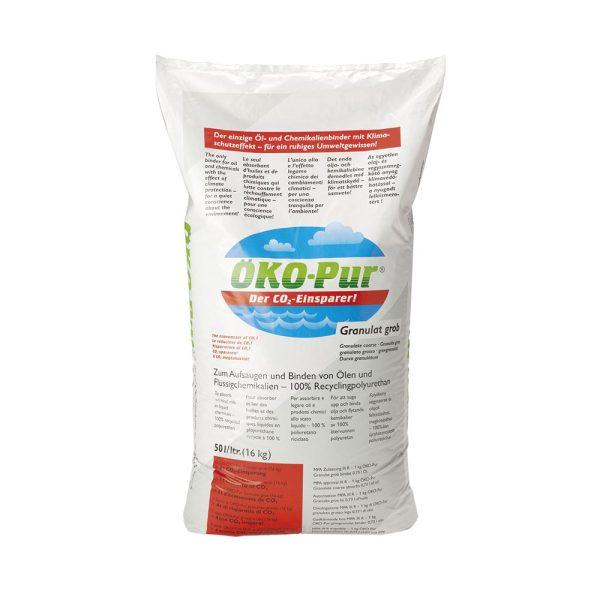 Airbank Oko-Pur GranulatAssorbente legante in granuli