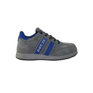 Lewer FP87 S1P Safety Shoe Made in Italy