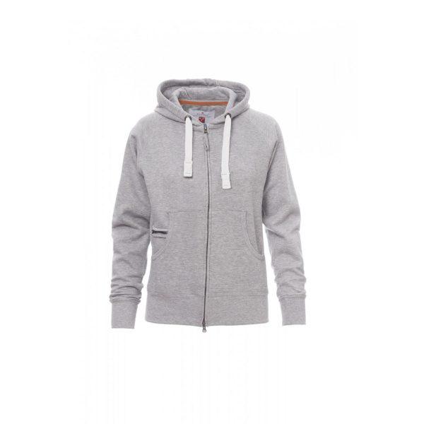 Paypex Weax Dallas+ Hooded Sweatshirt Melange