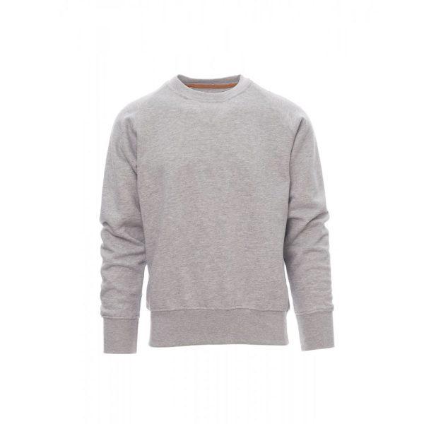 Payper Wear Mistral+ sweat-shirt à col ras du cou mélange