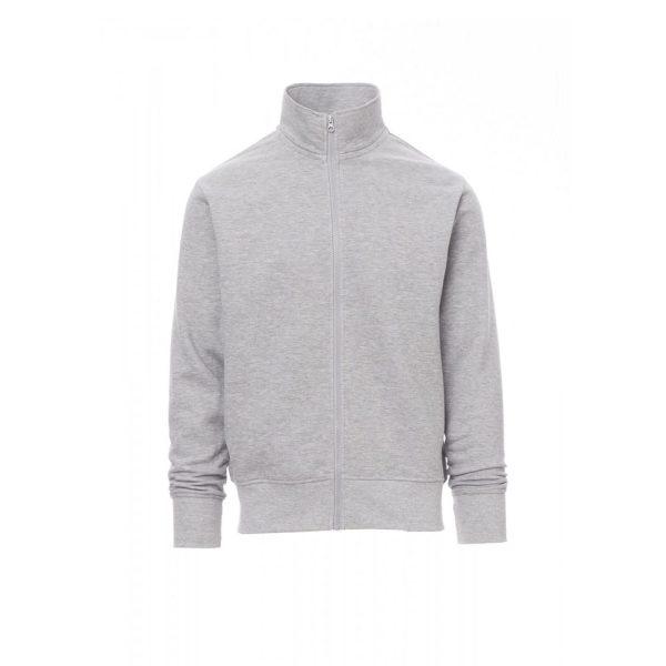 Payper Wear Houston sweatshirt zipper melange