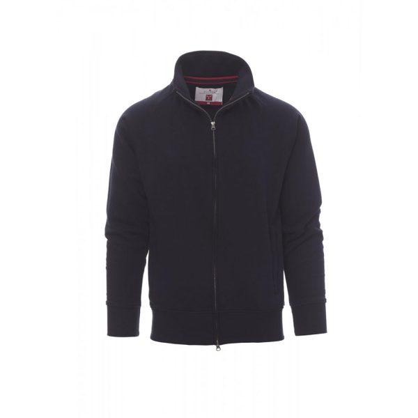 Payper Wear sweatshirt zipper Panama+ navy blue