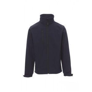 Payper Wear Extreme dublin soft-shell navy blue