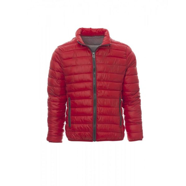 Payper Wear Informal Chaqueta Roja