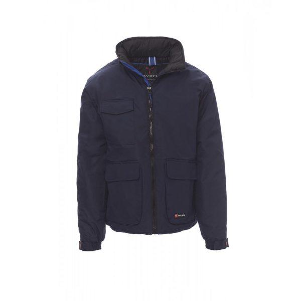 Payper Wear Renegade Jacke marineblau