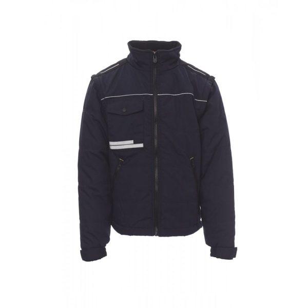 Payper Wear Warm 2.0 Veste bleu marine