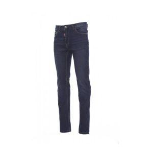 Payper Wear Jeans San Francisco Denim Stretch Blue