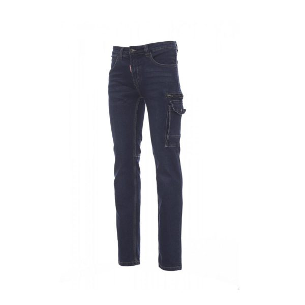 Payper Jeans West Denim Blau