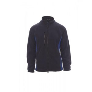 Payper Wear Microfleece Aspen+ Blau Marineblau Royal