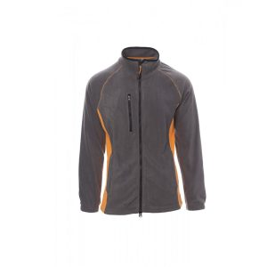 Payper Wear Micropolaire Aspen+ Gris Orange