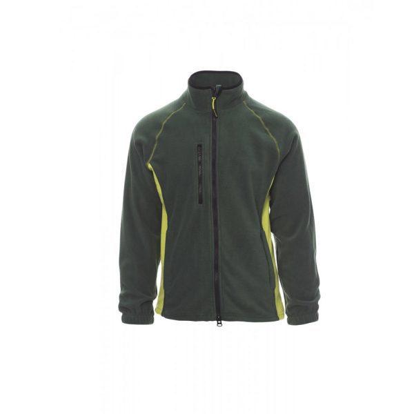 Payper Wear Microfleece Aspen+ Verde/Lima