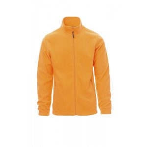 Payper Veste polaire Nepal Orange