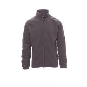 Payper Wear Pile Nepal Grigio Steel Grey. Antifreddo da lavoro a zip intera