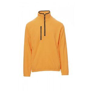 Payper Wear forro polar Naranja