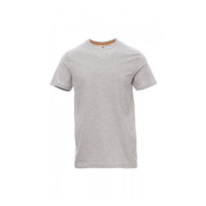 Payper Wear T-shirt Sunset 100% Cotone Melange