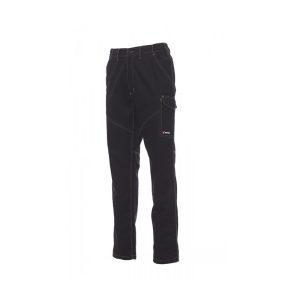 Payper Wear Worker pantalone taglio classico Nero