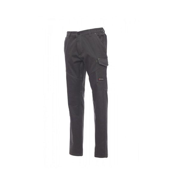 Payper Wear Worker Winter Pantalon coupe classique gris fumée