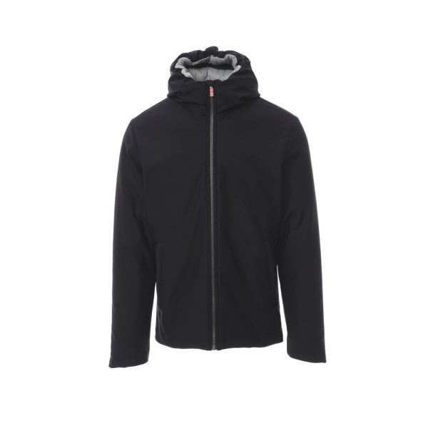 Payper Wear Black Oregon Jacket