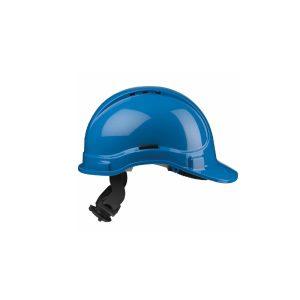 Irudek Stilo 300 Casco di Sicurezza Ventilato Blu302601300008