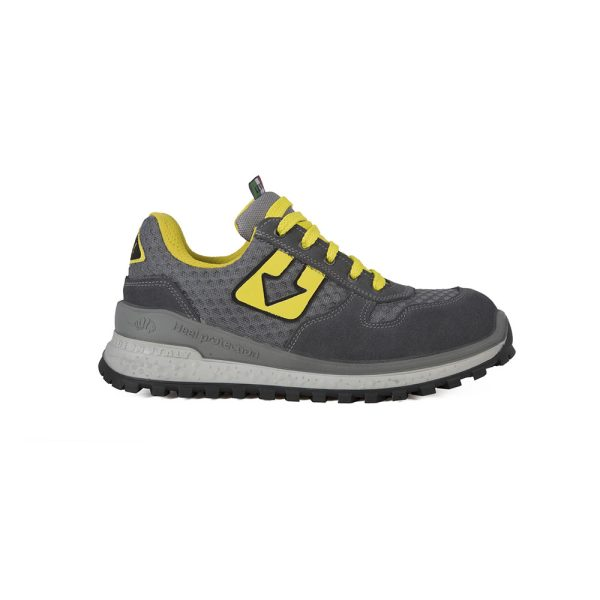 Lewer Londra S1P SRC Scarpa antinfortunistica Made In Italy