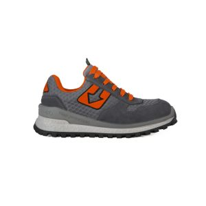 Lewer Monaco S1P Safety shoe Made In Italy