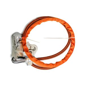 Cordino antitaglio con regolatore Kong Wire Steel Rope Adjustable Work Secure