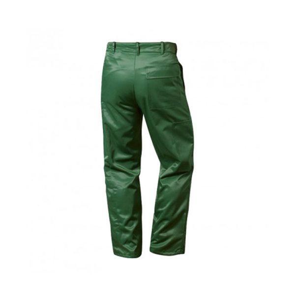 Pantalone antitaglio per boscaiolo Work Secure Classe 1 DIN EN 381-5
