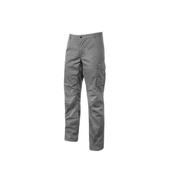 U Power Baltic Grey Iron EY128GI Pantalones de seguridad