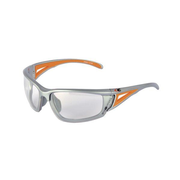 Cofra Armex E003-100 occhiali protettivi in policarbonato