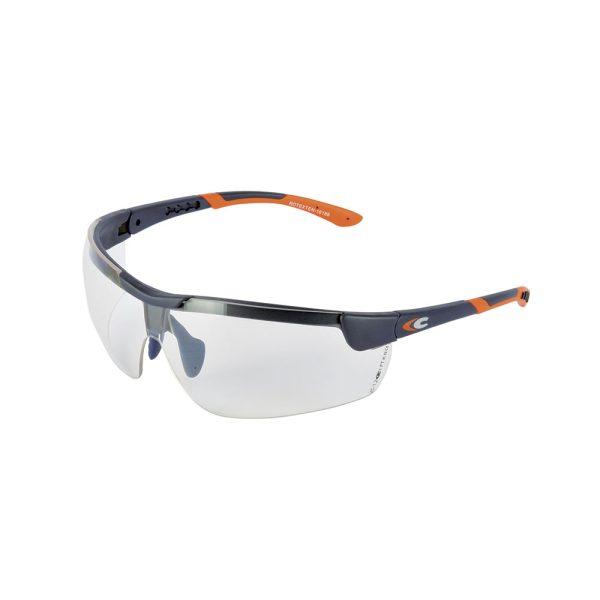 Cofra Rotexten E002-100 polycarbonate safety glasses