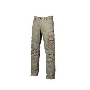 U Power Smile Desert Sand HY015DS Cargo trousers