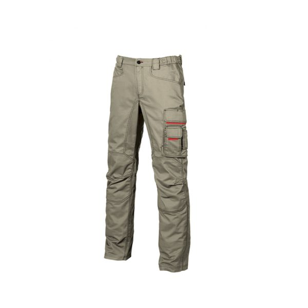 U Power Smile Desert Sand HY015DS Pantalones de prevención de accidentes