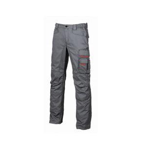 U Power Smile Grey Meteorite HY015GM Cargo trousers