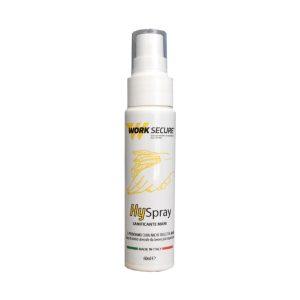 Work Secure Hyspray Igienizzante Mani Tascabile 60 ml