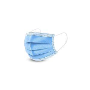 Mascherine Chirurgiche Dispositivo Medico Classe 1 Importate 50 pezzi