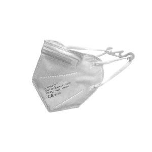 Irudek YD-002 YPHD mascherine facciali filtranti antipolvere FFP2 NR RM 201 EN 149:2001+A1:2009