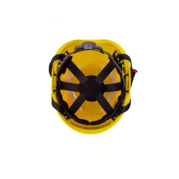Irudek Oreka casco di sicurezza per lavori in quota EN397