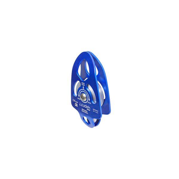 Irudek Pro65 BUS carrucola singola cod. 102408200004