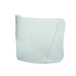 Irudek Safe PC 20930 visiera di sicurezza in policarbonato incolore