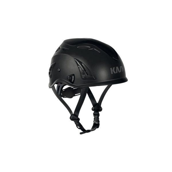 Kask Plasma AQ Nero casco di sicurezza per lavori in quota