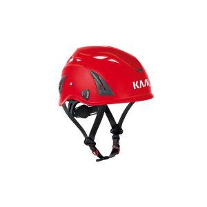 Kask Plasma AQ Rosso casco di sicurezza per lavori in quota