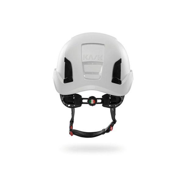Kask Zenith casco di sicurezza per lavori in quota, protezione rischi elettrici